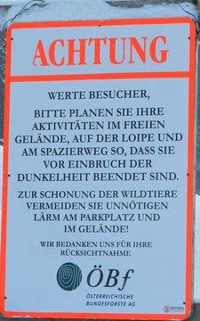 Rettenbachalm 25.02