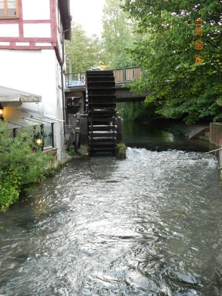 Gasthaus Lochmühle